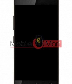 Lcd Display With Touch Screen Digitizer Panel For Gionee S5.1 Pro
