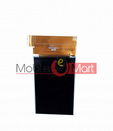 Lcd Display Screen For Spice Stellar Xtacy Mi352