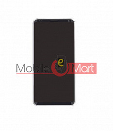 Lcd Display With Touch Screen Digitizer Panel For LG G7