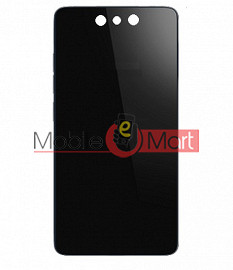 Back Panel For XOLO Black 3GB RAM