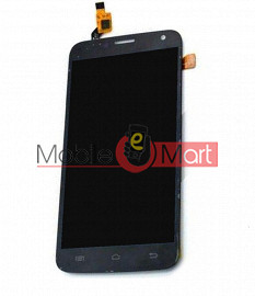 Lcd Display With Touch Screen Digitizer Panel For Cherry Mobile Flare 3