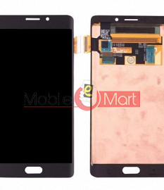 Lcd Display With Touch Screen Digitizer Panel For Xiaomi Mi Note 2