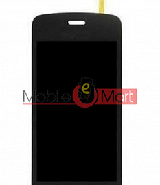 Lcd Display With Touch Screen Digitizer Panel For Nokia C5(05)