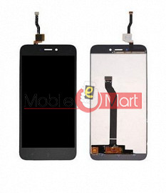 Lcd Display With Touch Screen Digitizer Panel For Redmi 5A