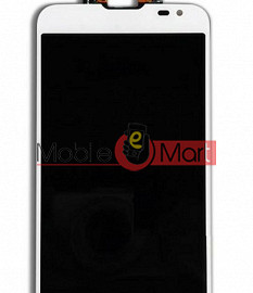 Lcd Display With Touch Screen Digitizer Panel For LG L70 Dual D325