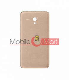 Back Panel For Alcatel Pop 3 5.5