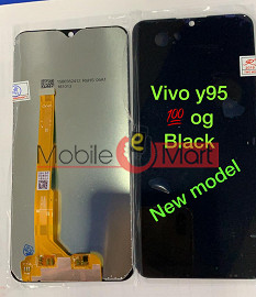 Lcd Display With Touch Screen Digitizer Panel For Vivo Y95