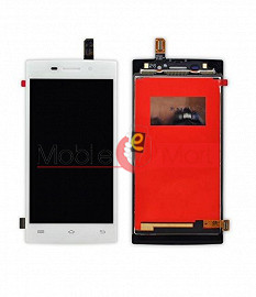 Lcd Display With Touch Screen Digitizer Panel For Vivo Y15(Y13)