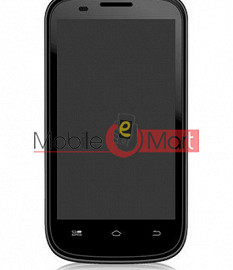 Lcd Display With Touch Screen Digitizer Panel For Micromax A89 Ninja