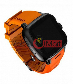 Back Panel For Intex IRist Smartwatch