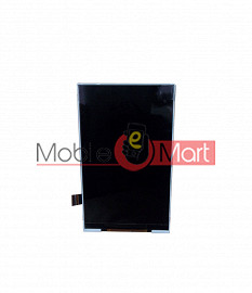 Lcd Display Screen For Spice Stellar Nhance Mi435