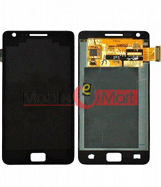 Lcd Display With Touch Screen Digitizer Panel For Samsung Galaxy S2 Plus