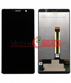 Lcd Display With Touch Screen Digitizer Panel For Nokia 7 Plus