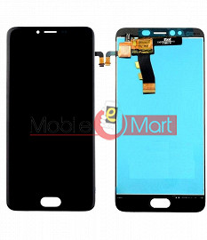 Lcd Display With Touch Screen Digitizer Panel For Meizu M5