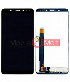 Lcd Display With Touch Screen Digitizer Panel For Micromax Canvas Infinity