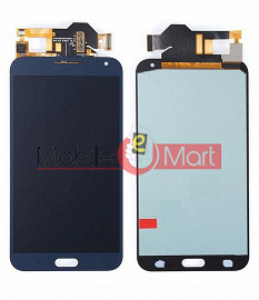 Lcd Display With Touch Screen Digitizer Panel For Samsung Galaxy E7 SM(E700F)
