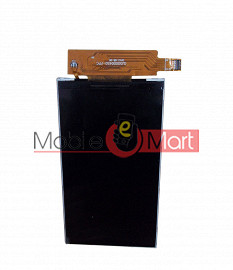New LCD Display Screen For Spice Mi504