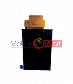 New LCD Display Screen For Spice M5918