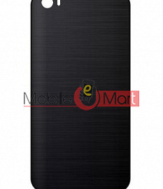 Back Panel For Intex Aqua Trend