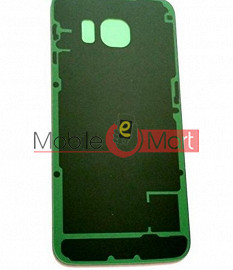 Back Panel For Samsung Galaxy S6 Edge 128GB