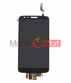 Lcd Display With Touch Screen Digitizer Panel For LG G2 16GB