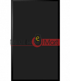 Lcd Display With Touch Screen Digitizer Panel For Lava Iris Atom 3