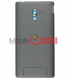 Back Panel For Sony Xperia ZL C6502