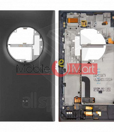 Back Panel For Nokia Lumia 1020