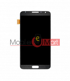 Lcd Display With Touch Screen Digitizer Panel For Samsung GALAXY Note 3 Neo Dual SIM SM(N7502)