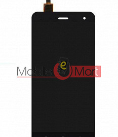 Lcd Display With Touch Screen Digitizer Panel For Mi 4