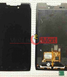 Lcd Display With Touch Screen Digitizer Panel For Motorola RAZR MAXX