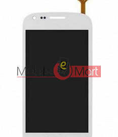 Lcd Display With Touch Screen Digitizer Panel For Samsung Galaxy S Duos S7562