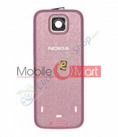 Back Panel For Nokia 7210 Supernova