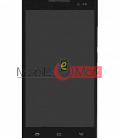Lcd Display With Touch Screen Digitizer Panel For XOLO Q1001