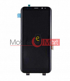 Lcd Display With Touch Screen Digitizer Panel For Samsung Galaxy S8 Mini