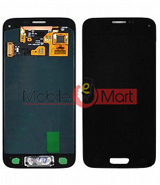 Lcd Display With Touch Screen Digitizer Panel For Samsung Galaxy S5 mini