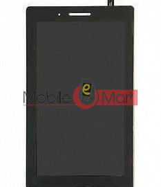 Lcd Display With Touch Screen Digitizer Panel For Lenovo Tab3 7