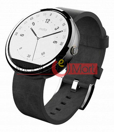 Lcd Display With Touch Screen Digitizer Panel For Motorola Moto 360