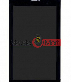 Lcd Display With Touch Screen Digitizer Panel For Micromax Canvas Tab P480