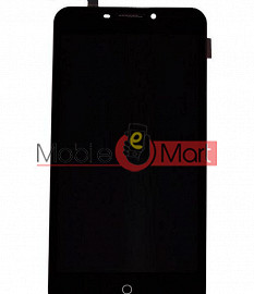 Lcd Display With Touch Screen Digitizer Panel For Yu Yureka