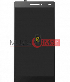 Lcd Display With Touch Screen Digitizer Panel For Micromax Bolt Q332