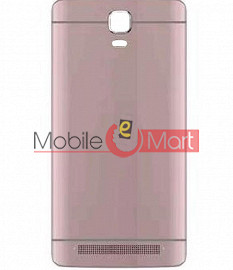 Back Panel For Ziox Astra Metal 4G
