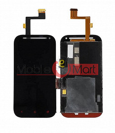Lcd Display With Touch Screen Digitizer Panel For HTC Desire SV T326E