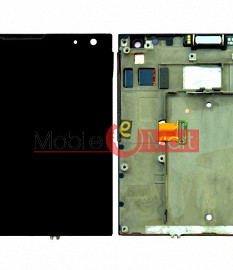 Lcd Display With Touch Screen Digitizer Panel For BlackBerry Passport