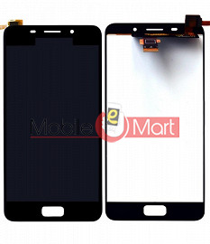 Lcd Display With Touch Screen Digitizer Panel For Asus Zenfone 3s Max ZC521TL