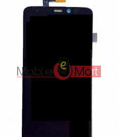 Lcd Display With Touch Screen Digitizer Panel For Tecno H6