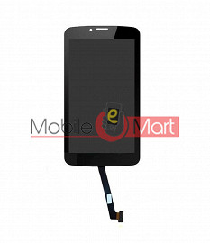 Lcd Display With Touch Screen Digitizer Panel For HP 7 VoiceTab