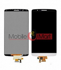 Lcd Display With Touch Screen Digitizer Panel For LG G3 D855