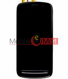 Lcd Display With Touch Screen Digitizer Panel For Nokia 808 PureView RM(807)