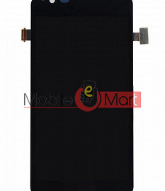 Lcd Display With Touch Screen Digitizer Panel For Sony Xperia E4g Dual